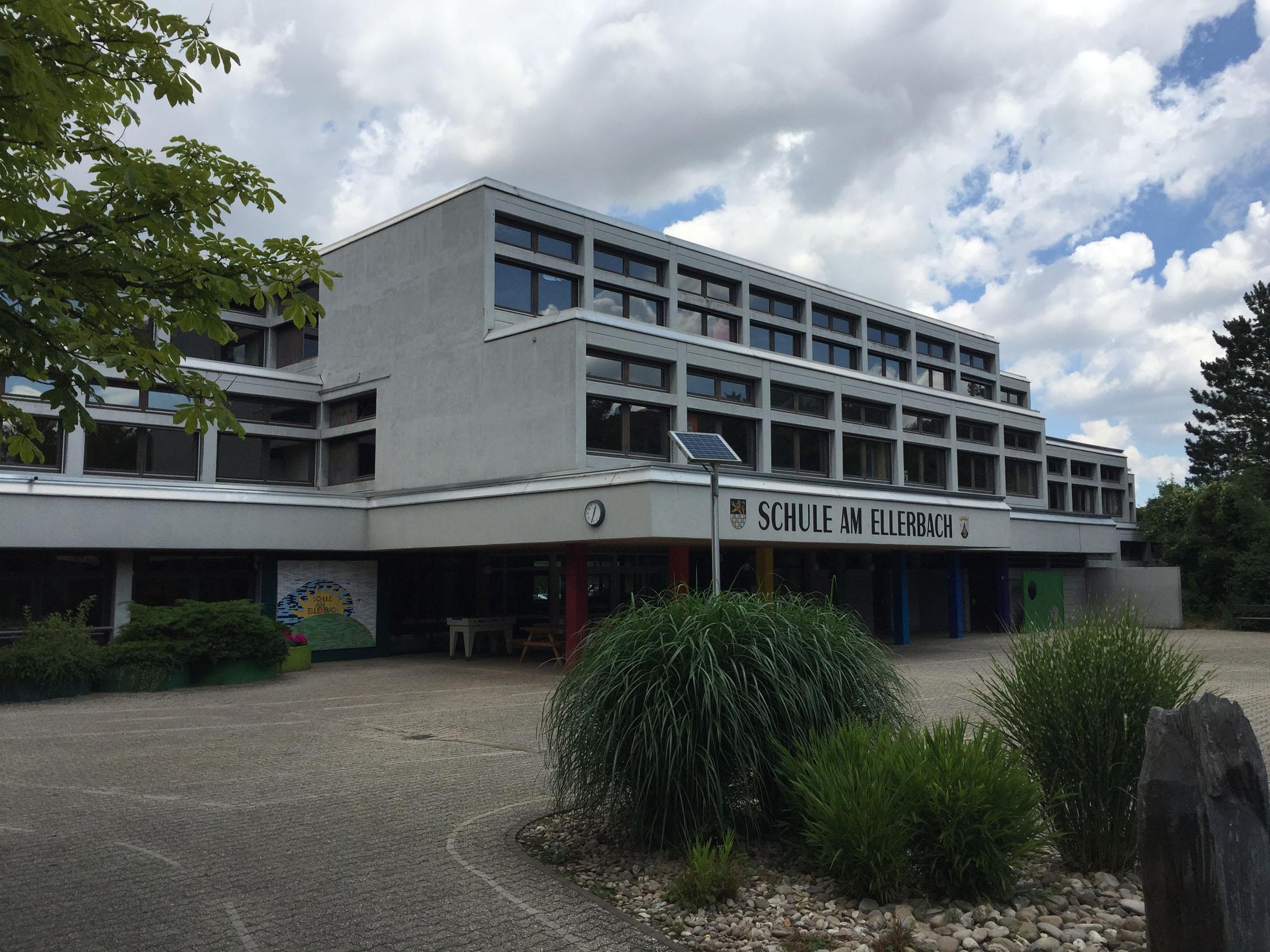 Sanierung Schule am Ellerbach und Förderschulzentrum Bad Kreuznach