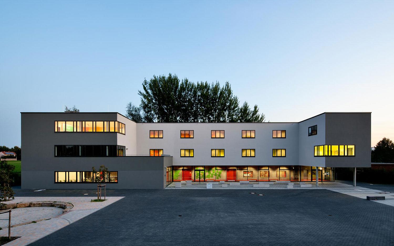 Stadtteilschule Arheiligen