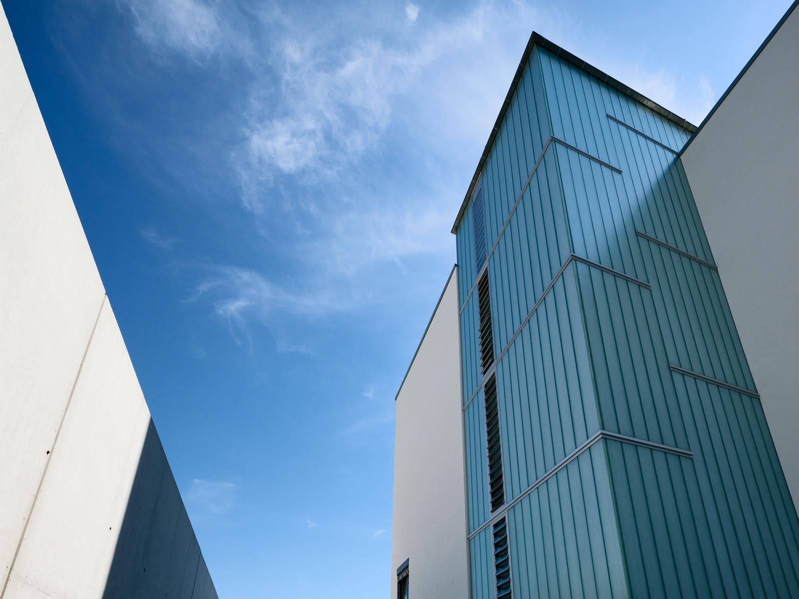 Berufsbildungszentrum Aschaffenburg