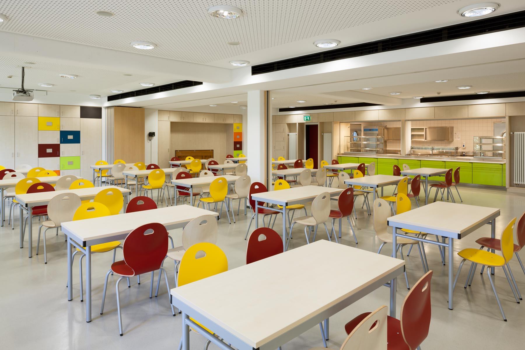 Mosaikschule Frankfurt Nordweststadt