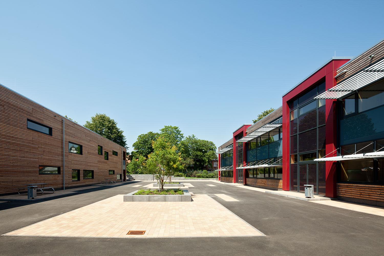 Emma Grundschule Seligenstadt