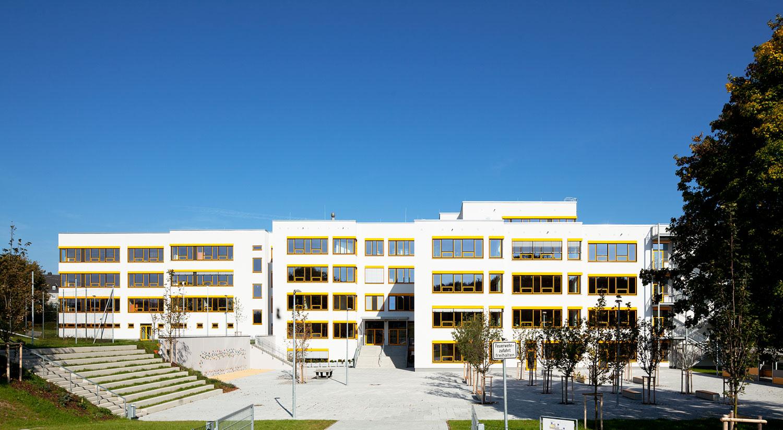 Realschule Helmbrechts Hof