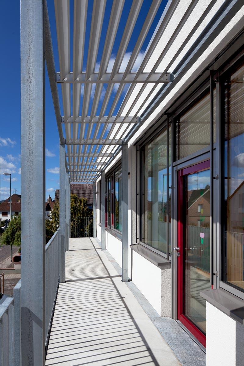 Erweiterung Drei-Linden-Schule Bad Soden