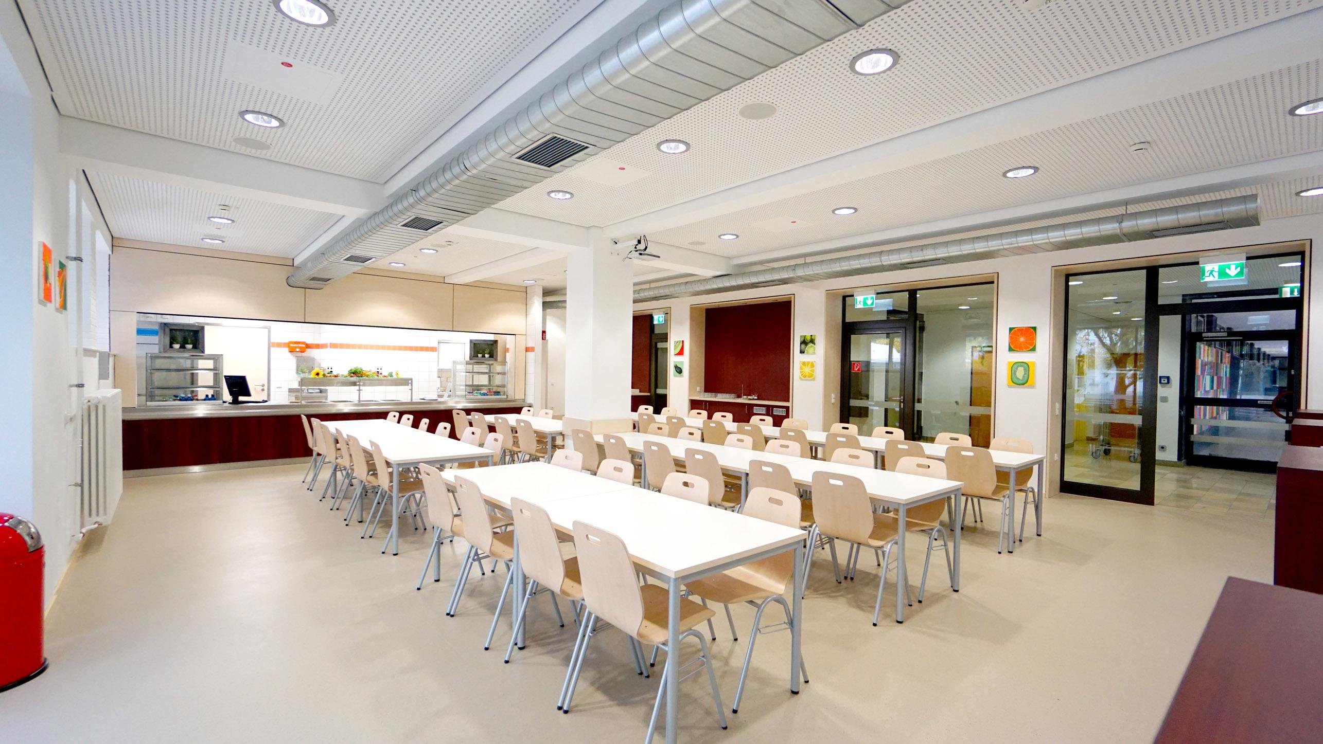Geschwister-Scholl-Schule Frankfurt