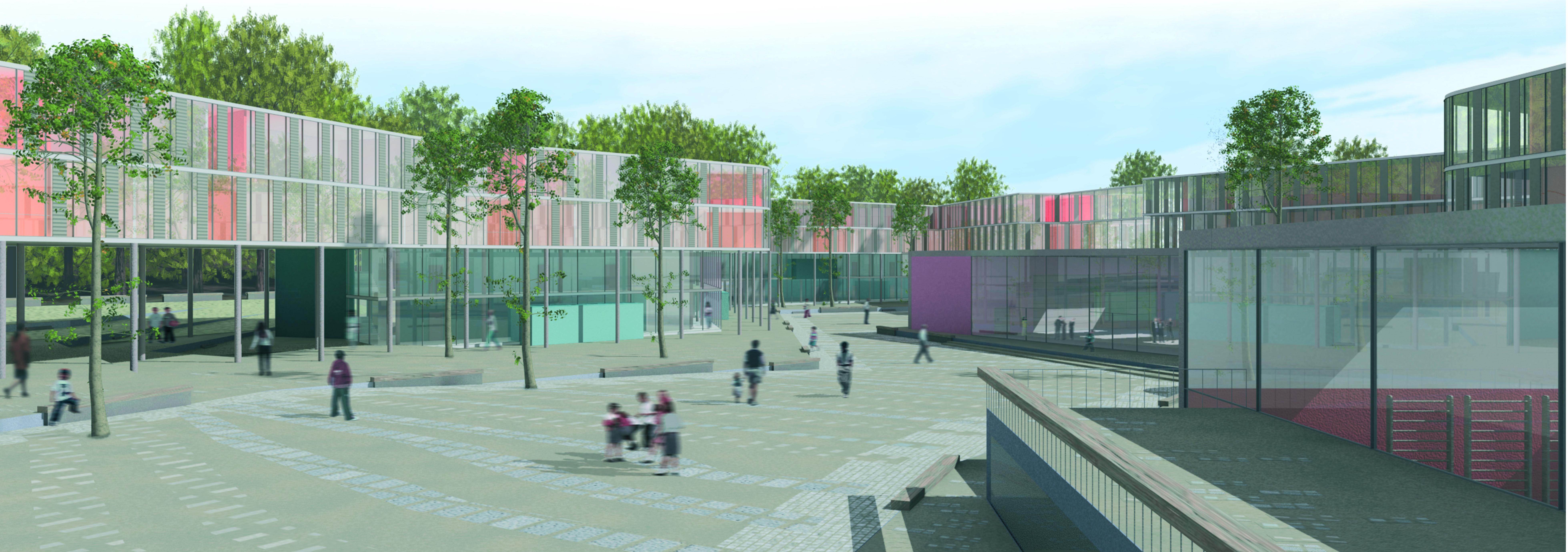 Philipp-Reis-Schule Friedrichsdorf – Auszeichnung