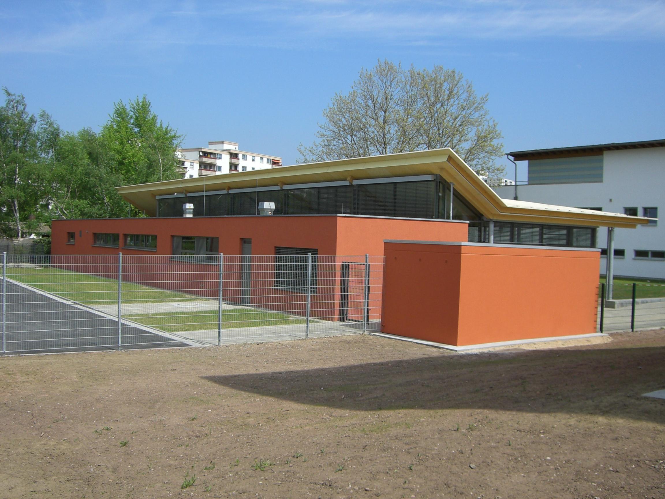 4-zügige Grundschule Sterntalerschule Offenbach