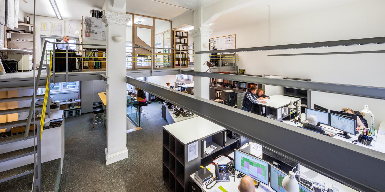 Herzig Architekten | Über uns